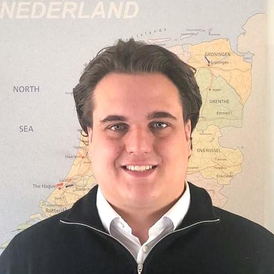 Maak kennis Tim Team Van Ierssel